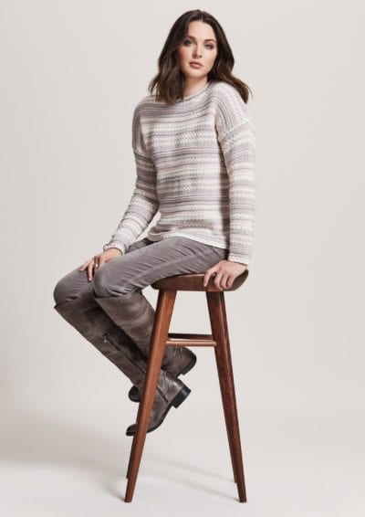 1D 1 191 Pullover | 1D 0 752 Jean
