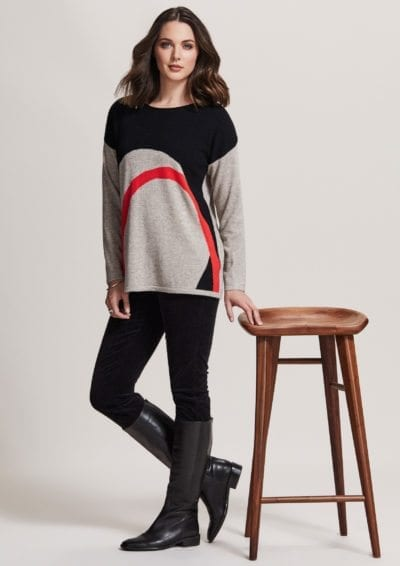 1D 2 131 Pullover | 1D 0 752 Jean