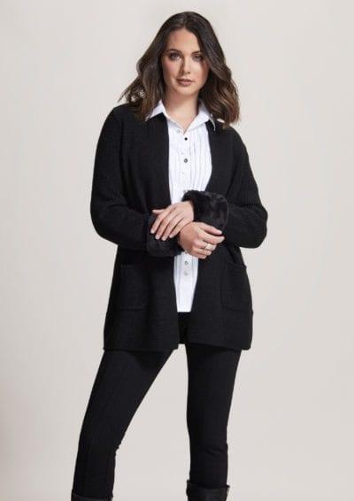 1D 8 207 Cardigan | 1D 0 504 Shirt | 1D 0 451 Pant