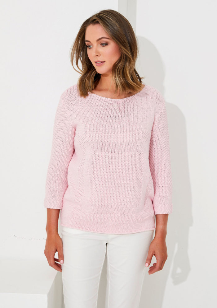 2T 1 107 Pullover