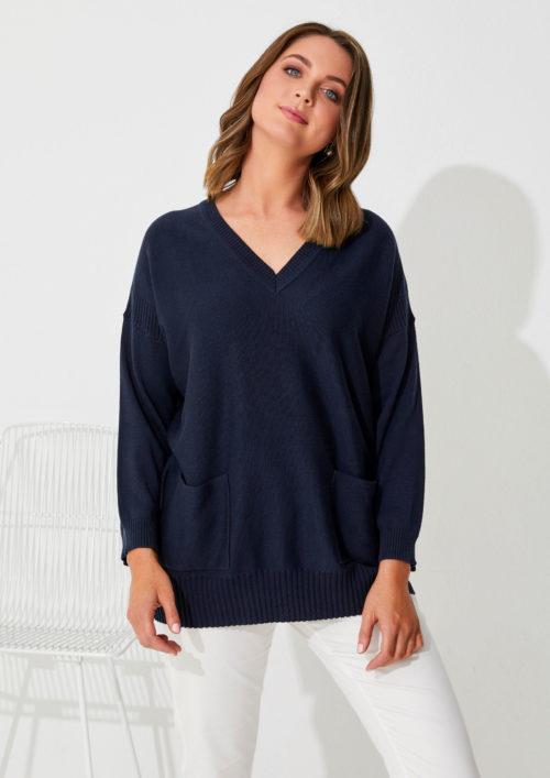 2T 1 126 Pullover | 2F 0 757 Jean