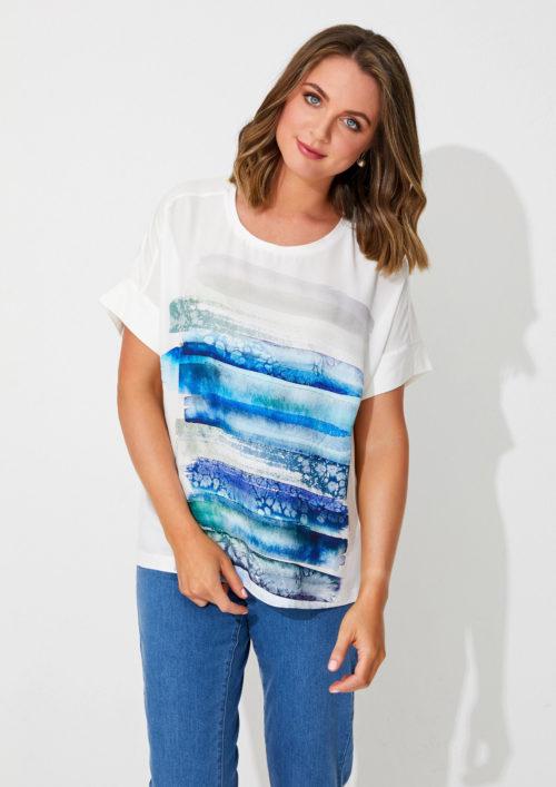 2T 1 501 Shirt | 1S 0 755 Jean