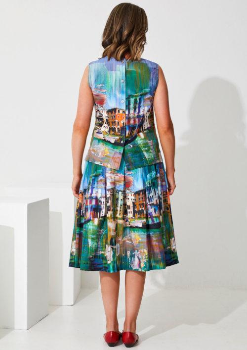 2T 1 704 Skirt