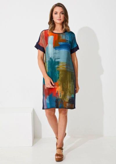 2T 1 807 Dress