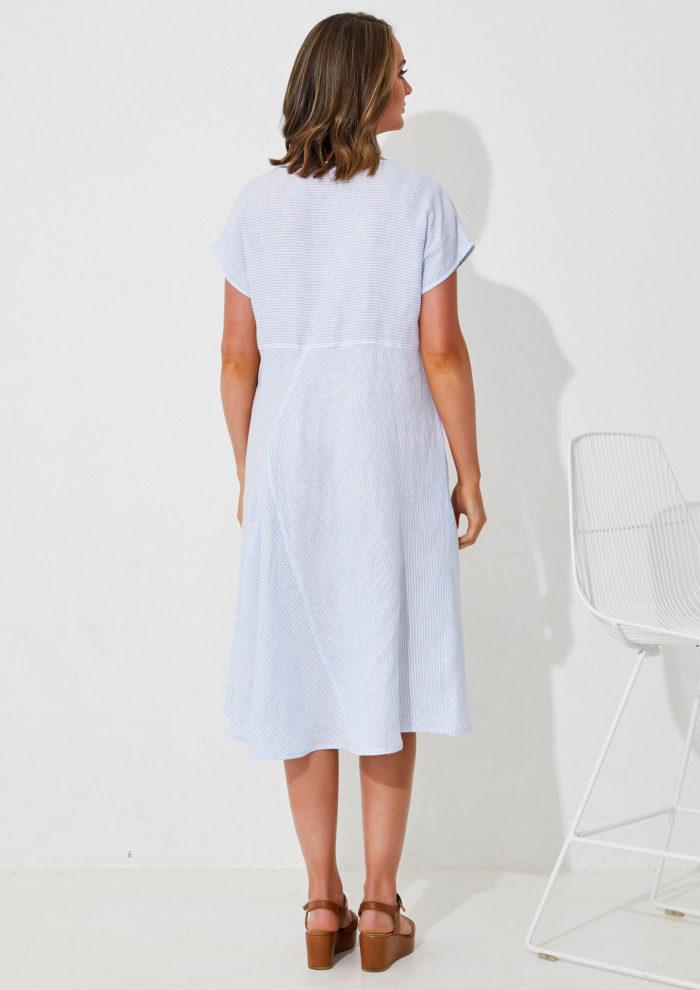 2T 3 801 Dress
