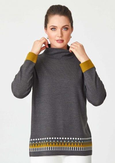 2F 4 140 Pullover