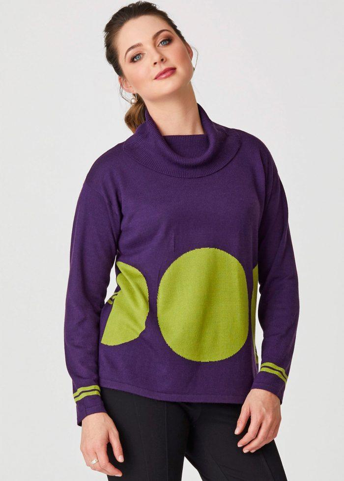 2F 5 101 Pullover