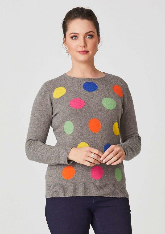 2F 5 131 Pullover