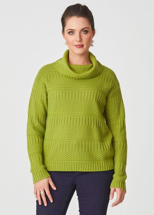 2F 5 179 Pullover