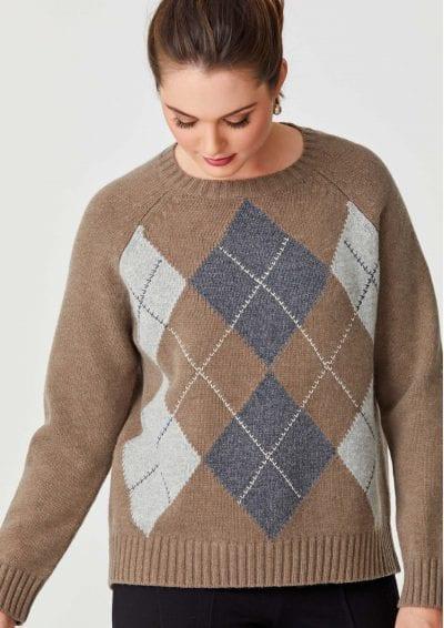 2F 6 150 Pullover