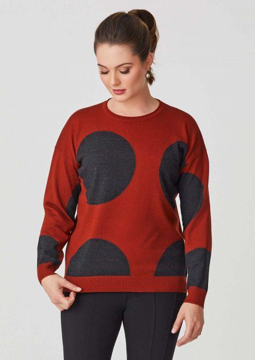 2F 6 182 Pullover