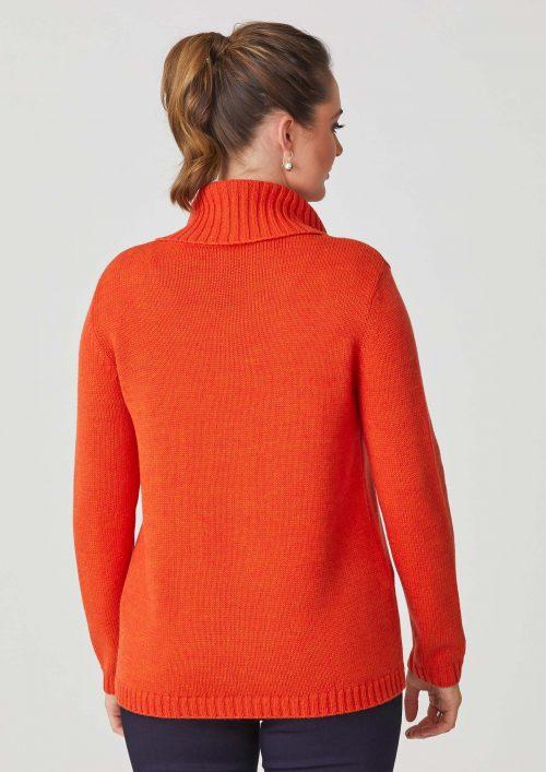 2F 7 192 Pullover