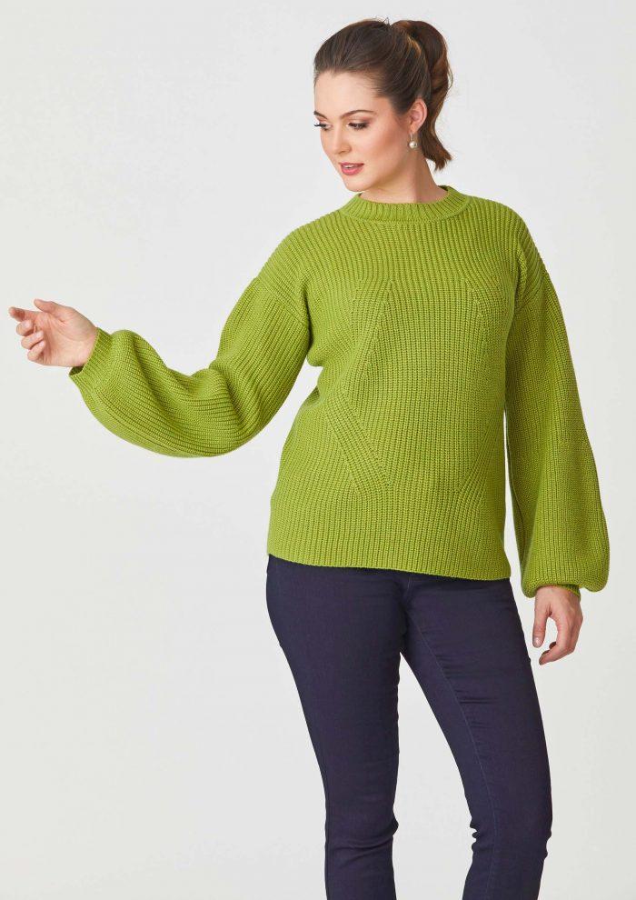 2F 7 193 Pullover